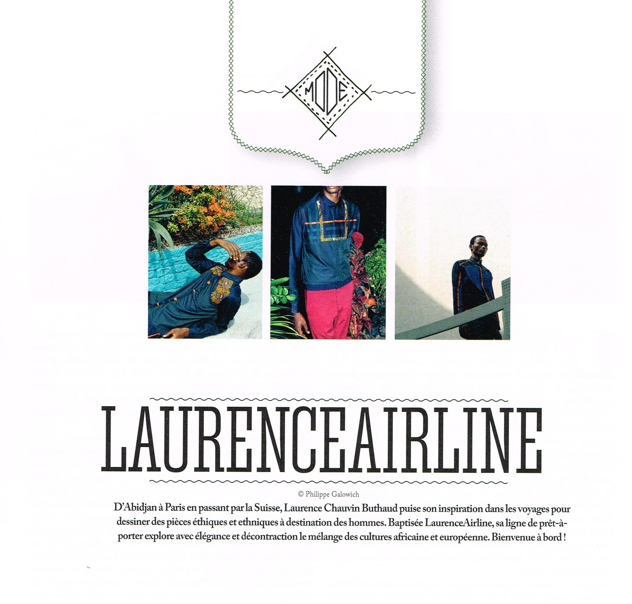 Focus Magazine La