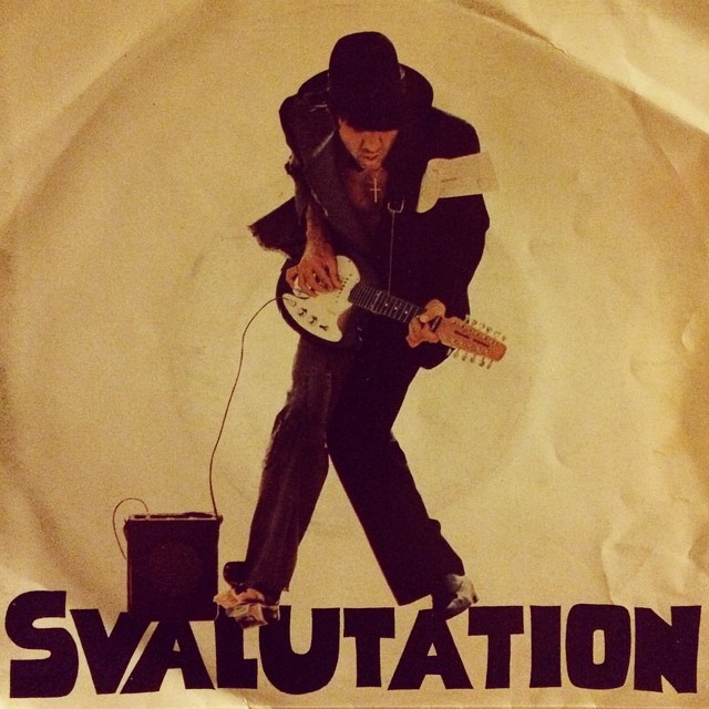 "HaHa look what I have found ! 1976 original 45"" Adriano Celentano "" il molleggiato "" #oldies #pioneers #vinyls"
