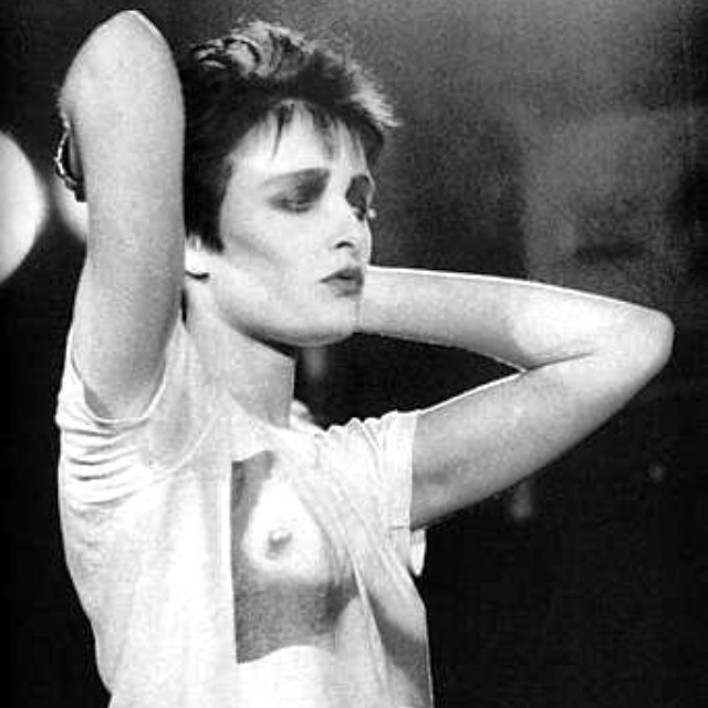 Happy Be Siouxsie Sioux #love #pioneers #birthday #siouxsie