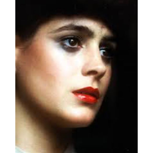 #seanyoung #bladerunner #iconic