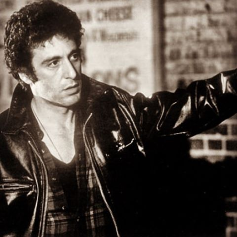 #tbt CRUISING #alpacino #williamfriedkin #cruising #leather #newyork #1980