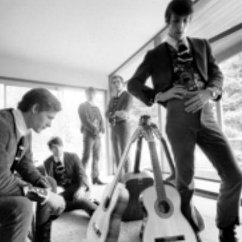 here are THE SONICS #thesonics #psycho #strychnine #garage #american #sixties #havelovewilltravel #maintainingmycool #cinderella
