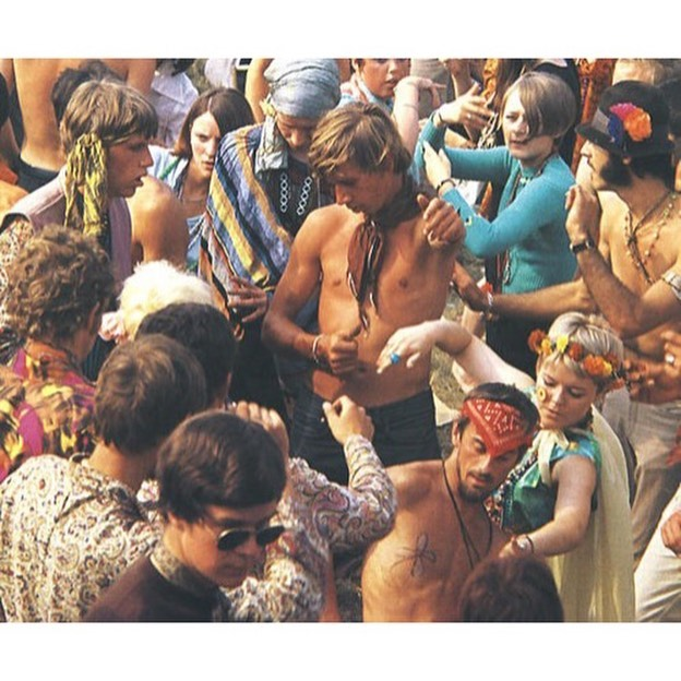 #woodstock #1969 #summer #summeroflove