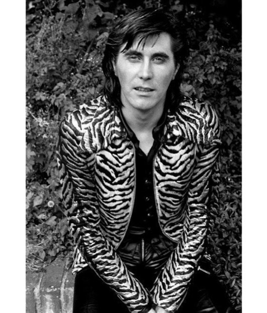 oh well it's just #bryanferry 's #burfday #iconic #legend #roxymusic #seventies #eighties #nineties #forever #royalty #rocknroll #newwave #beforeandafter